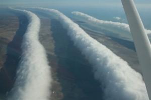 nubes onda
