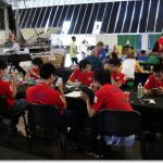 Mi experiencia en la Open European Championship FIRST Lego League